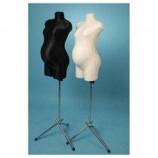 """Manekenas siuvimui moteriškas SIU-MOT-NES-I-J.Modelis-""""nėščia moteris"""""""