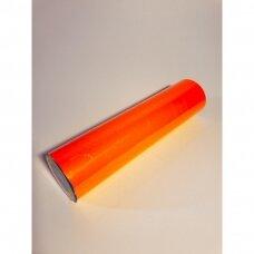Lipnios etiketės vienos juostos markiratoriams KEYDE MX5500,MC-A813.Spalva-raudona.