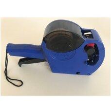 Prekių markiratorius vienos juostos  KEYIDE MX5500 (mėlynas).