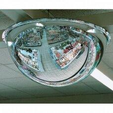 Sferinis lubų veidrodis patalpų stebėjimui SFR-360.